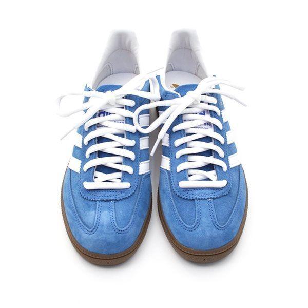 Adidas Handball Spezial Sneaker blauweiß