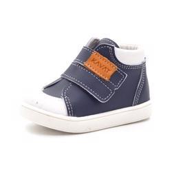 Ecco Schuhe Sneaker Kinder Halbschuh Klett 34 in Nord