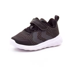 Hummel Actus ML Infant Sneakers, schwarz