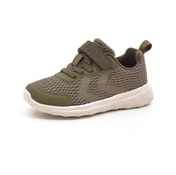 Hummel Actus ML Infant Sneakers, olive
