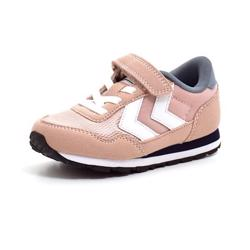 Hummel Reflex Low JR  Sneakers, pale mauve