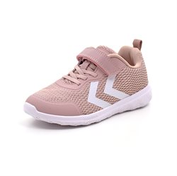 Hummel Actus ML JR Sneakers, pale lilac
