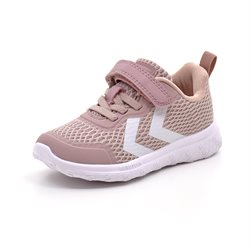 Hummel Actus ML Infant Sneakers, pale lilac