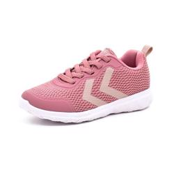 Hummel Actus ML JR Sneakers, mellow mauve