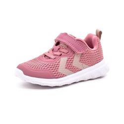 Hummel Actus ML infant Sneakers, mellow mauve