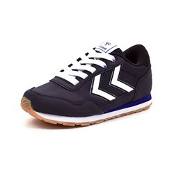 Hummel Reflex Low JR Sneakers, navy