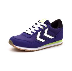 Hummel Reflex Low JR Sneakers, blau