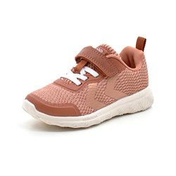 Hummel Actus ML infant Sneakers, cedar wood