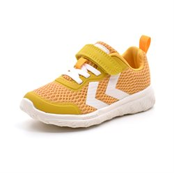 Hummel Actus ML infant Sneakers, gelb
