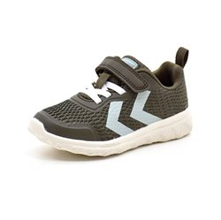 Hummel Actus ML infant Sneakers, moos grün