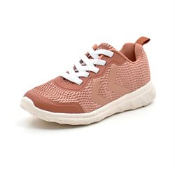 Hummel Actus ML JR Sneakers, cedar wood