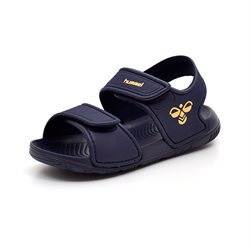 Hummel Badesandale Playa JR, navy