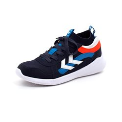 Hummel Bounce Jr Sneakers, navy