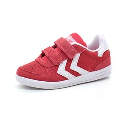 Hummel Victory Infant sneaker, rot