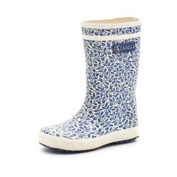 Aigle Lolly Pop Liberty Gummistiefel blueberry, blau