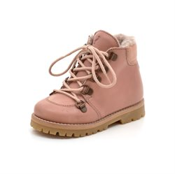 Petit Nord TEX Winterstiefel, old rose