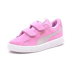 PUMA  suede classic Sneakers, pink