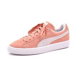 PUMA Suede Classic Sneakers, clay