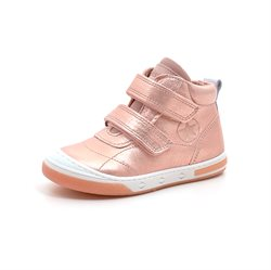 Bisgaard Juno Sneaker, golden rose
