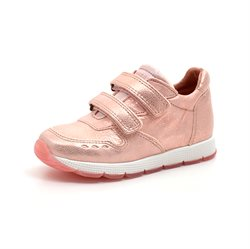 Bisgaard Luka Sneaker golden rose