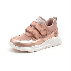 Bisgaard Pan Sneaker golden rose