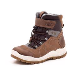 Primigi GoreTex® Stiefel coffee