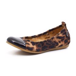 Move by Melton Ballerina, leopard