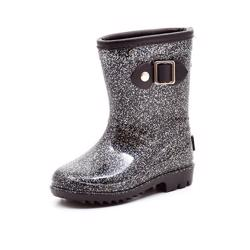 Move by Melton Wintergummistiefel Glimmer, black