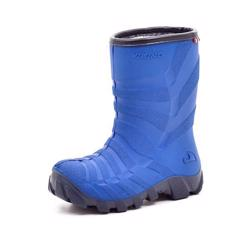 Viking Ultra 2,0 Thermo Gummistiefel, blau