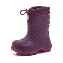 Viking Extreme Thermo Gummistiefel, purple