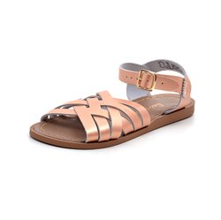 Salt-Water original Sandale, rosegold