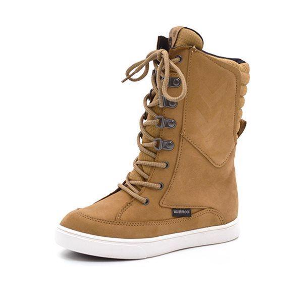 Hummel TEX Blizzard Boot Jr Stiefel, cinnamon