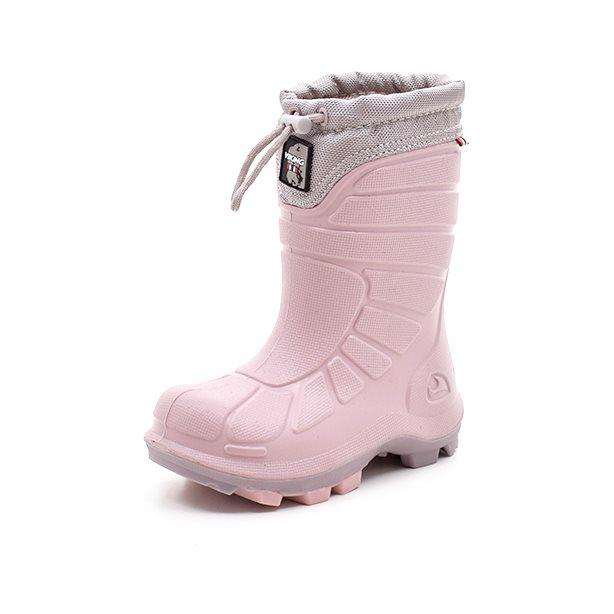 Viking Extreme Thermo Gummistiefel, light lilac