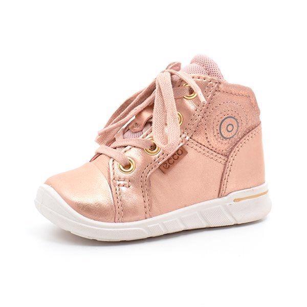 0532f3ec2291 ECCO First Sneaker Halbschuh Schnürer