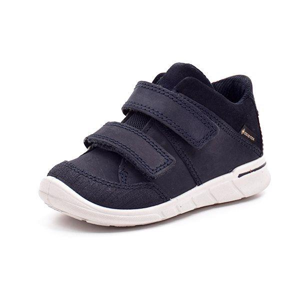 ECCO First Sneaker m. GORE-TEX, navy