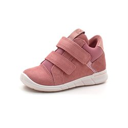 ECCO First sneaker  Klettschuh, rose