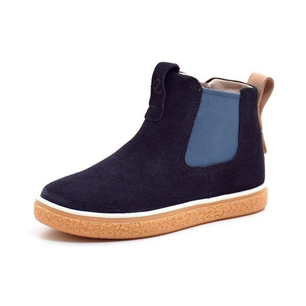 hot sale online fd376 1977a ECCO Crepetray Stiefelette, navy