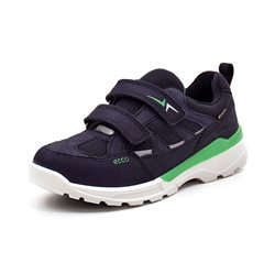ECCO Urban Hiker TEX Sneaker, navy