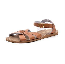 Salt Water Original Sandale, tan