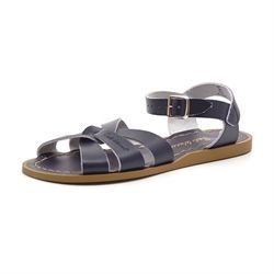Salt Water Original Sandale, navy