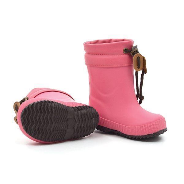 Bisgaard Winter Gummistiefel Bisgaard Pink Winter Gummistiefel Gefüttert N8wnX0OPk