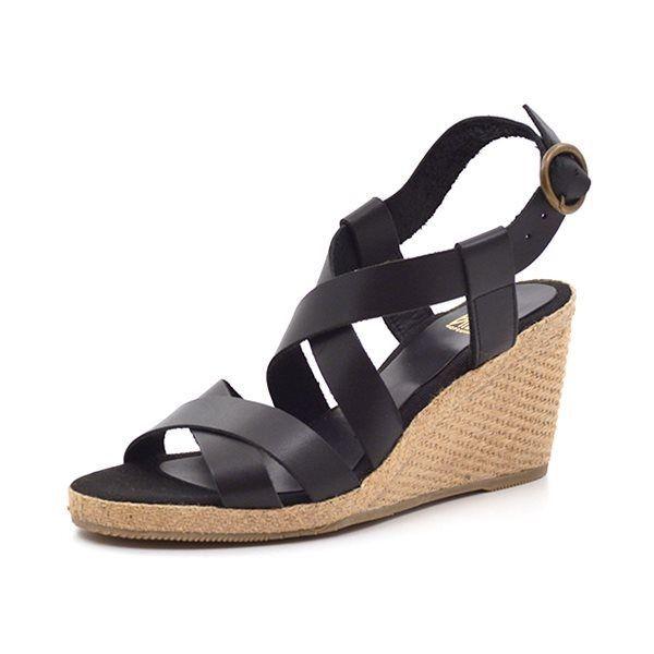 Klassisch Günstiger Preis BILLI BI Sandalette schwarz Billig Billig Billig Verkauf 2018 nMCrmzpMeg
