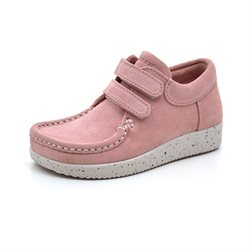 Nature Footwear Ask KIDS Halbschuhe, rose