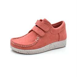 Nature Footwear Ask KIDS Halbschuhe, koralle