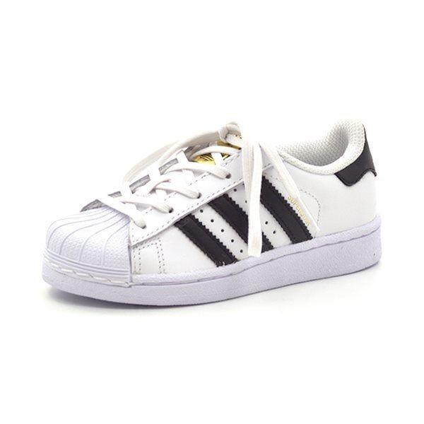 Adidas Superstar Foundation Cf C Sneaker, weiß