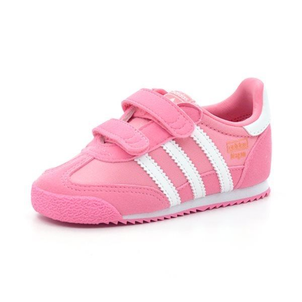 adidas dragon cf 1 sneaker pink wei. Black Bedroom Furniture Sets. Home Design Ideas