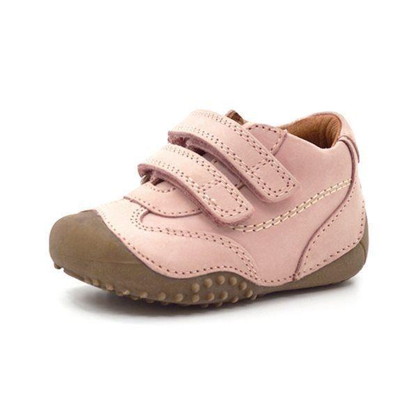 Kids Biis II Shoe Old Rose Bundgaard 72nmN