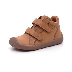 Bundgaard The Walk Klettschuhe, light tan