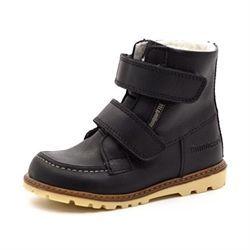 Brede sko