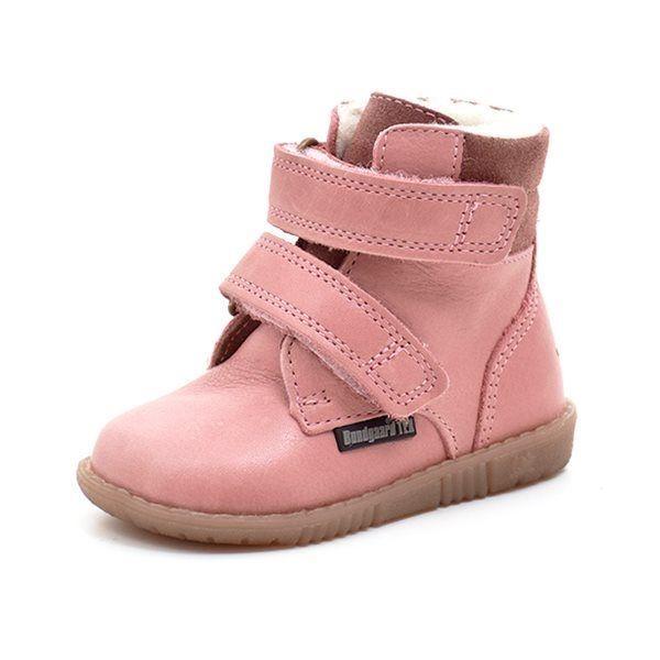 6239abdaa1 GrowingFeet.de - Bundgaard Rabbit TEX Stiefel, rosa